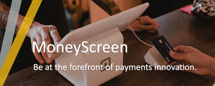 MoneyScreen by Maru/Matchbox