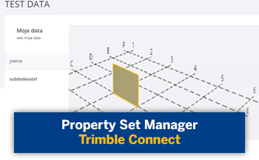 Property Set Manager